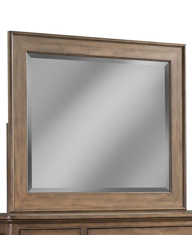 Furniture Gunnison Mirror