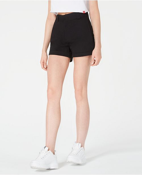 Dickies Cuffed Work Shorts