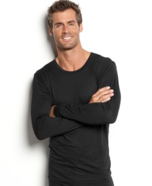32 Degrees Heat Long Sleeve Crew Base Layer 1031709