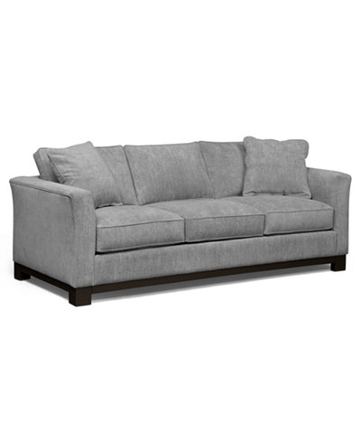 Kenton Fabric Sofa:Custom Colors. Furniture - Kenton Fabric Sofa:Custom Colors - Furniture - Macy's