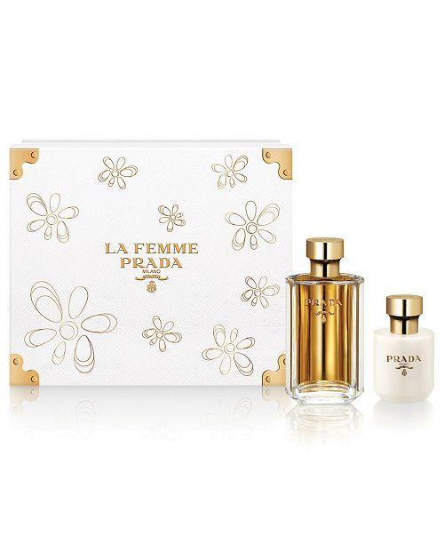 Prada La Femme Eau de Parfum 2-Pc Gift Set