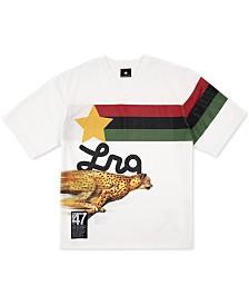 LRG Men's Jam Rock Graphic T-Shirt