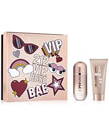 Carolina Herrera 212 VIP Rosé Eau de Parfum 2-Pc. Gift Set