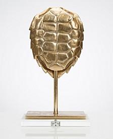 Tortoise Finial