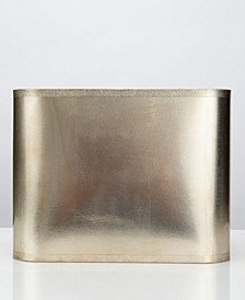 Square Antique Foil Shade