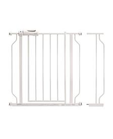 Easy Walk Thru Pressure Mounted Gate