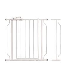 Evenflo Easy Walk Thru Pressure Mounted Gate