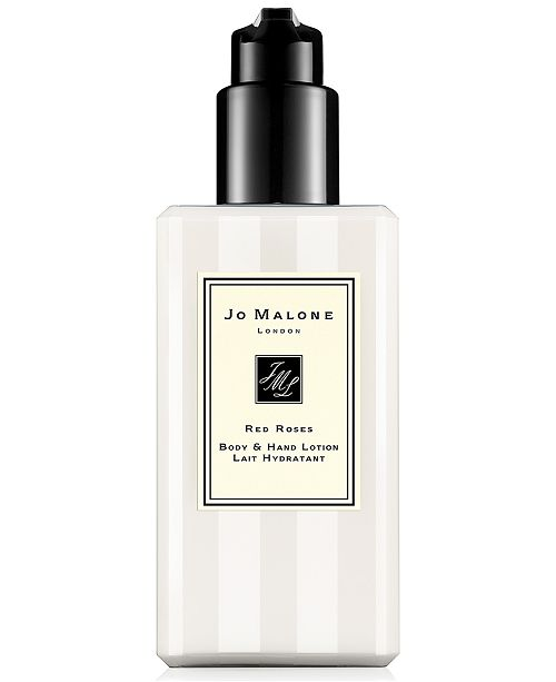 Jo Malone London Red Roses Body & Hand Lotion, 8.5-oz.