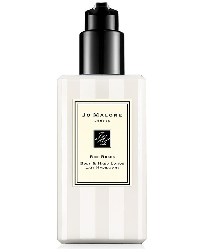 Jo Malone London - Red Roses Body & Hand Lotion, 8.5-oz.