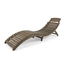 Lahaina Outdoor Chaise