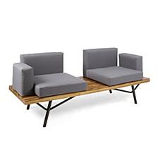 """Conaga 73"""" Outdoor Sofa"""