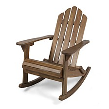 Hollywood Outdoor Rocking Chair