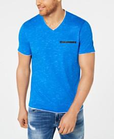 I.N.C. Men's V-Neck T-Shirt, Created for Macy's