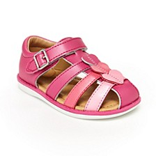 Toddler Girls Ella Sandals