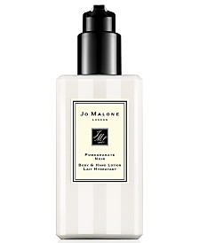 Jo Malone London Pomegranate Noir Body & Hand Lotion, 8.5-oz.