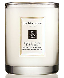 Jo Malone London English Pear & Freesia Travel Candle, 2.1-oz.
