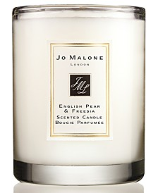 Jo Malone London English Pear & Freesia Travel Candle, 2.1-oz.