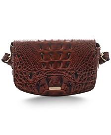 Lil Melbourne Leather Belt Bag