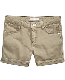 GUESS Big Girls Mini Shorts