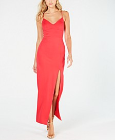 Lola Jersey Gown