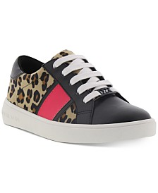 Michael Kors Little & Big Girls Jem Chere Sneakers