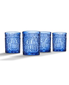 Jax Double Old Fashion - Set of 4
