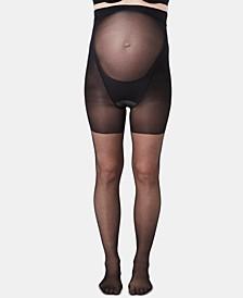 Mama Maternity Pantyhose Sheers 015