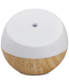 HoMedics Dream Ultrasonic Aroma Diffuser