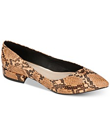 Kenneth Cole New York Women's Camelia Flats