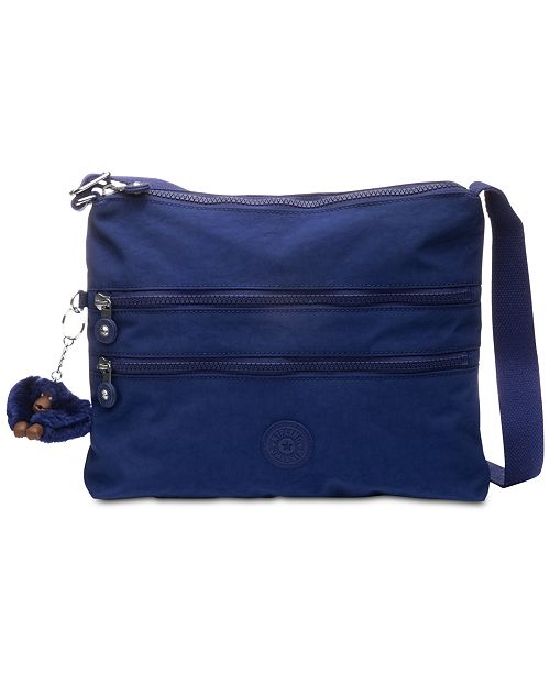 4c1cef92e Kipling Alvar Crossbody & Reviews - Handbags & Accessories - Macy's