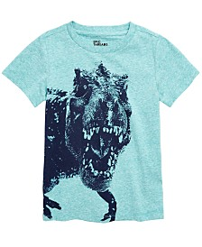 Epic Threads Toddler Boys Big Dino T-Shirt, Created for Macy's
