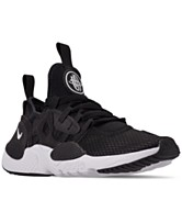 33d32a4b3f4b Nike Little Boys  Huarache E.D.G.E. TXT Casual Sneakers from Finish Line