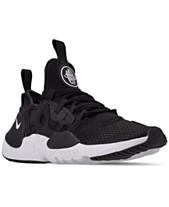 4976785f8 Nike Little Boys  Huarache E.D.G.E. TXT Casual Sneakers from Finish Line