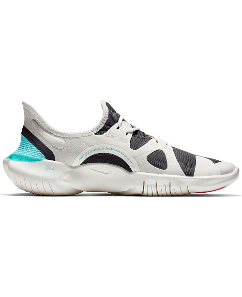 best website 20af9 82ccc Women's Free Run 5.0 Running Sneakers from Finish Line