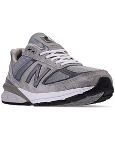455af2c49343b New Balance Men's 990 V5 Running Sneakers from Finish Line