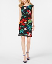 a14ee905 Connected Dresses for Women - Macy's