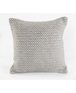 Designed to thrill, our pillow collection will add intricate mastery and eye pleasing designs to any room. With over-tufted diamond shapes, the pillow is soft to the touch and perfect to lounge on. Hand-crafted with the customer in mind, there is no compromise of comfort and style with the pillow line we create.