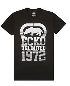 638981b953f Ecko Unltd Men's Big Hit Tee