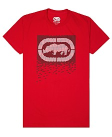 Ecko Unltd Men's The Breakdown Tee