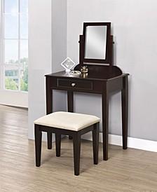Carlton 2-Piece Vanity Set