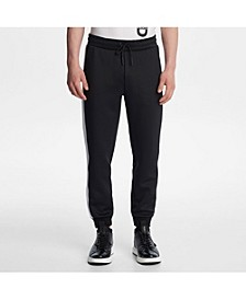 Paris Track Pant With Contrast