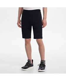 Karl Lagerfeld Paris Knit Short With Piping