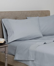 Home Dynamix Andover Hills 4-Piece Soft Microfiber Queen Sheet Set