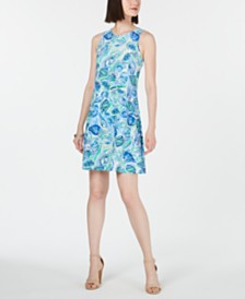 Pappagallo Gwen A-Line Dress