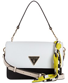 GUESS Analise Flap Crossbody