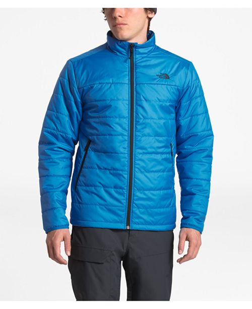 71498b3d9 The North Face Men's Insulated Bombay Jacket & Reviews - Coats ...
