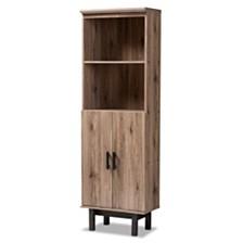 Arend Bookcase, Quick Ship
