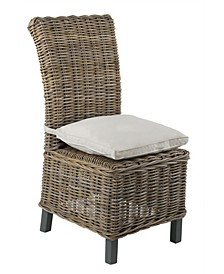 Sumter Rattan Dining Chair