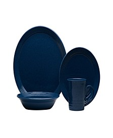 Terrastone 16-piece Dinner Set