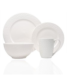 Red Vanilla Pebble Beach 16-piece Dinner Set